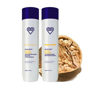 BRAND WITH A HEART Ultra Smooth Conditioner 300mL - TBBS