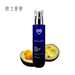 BRAND WITH A HEART Pequi Oil Wrap Mist (100ml) - TBBS