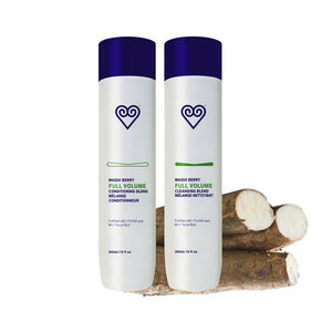 BRAND WITH A HEART Volume Conditioner 300mL - TBBS