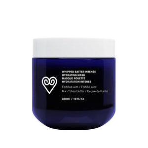 BRAND WITH A HEART Whipped Batter Hydrating Mask (300ml) - TBBS
