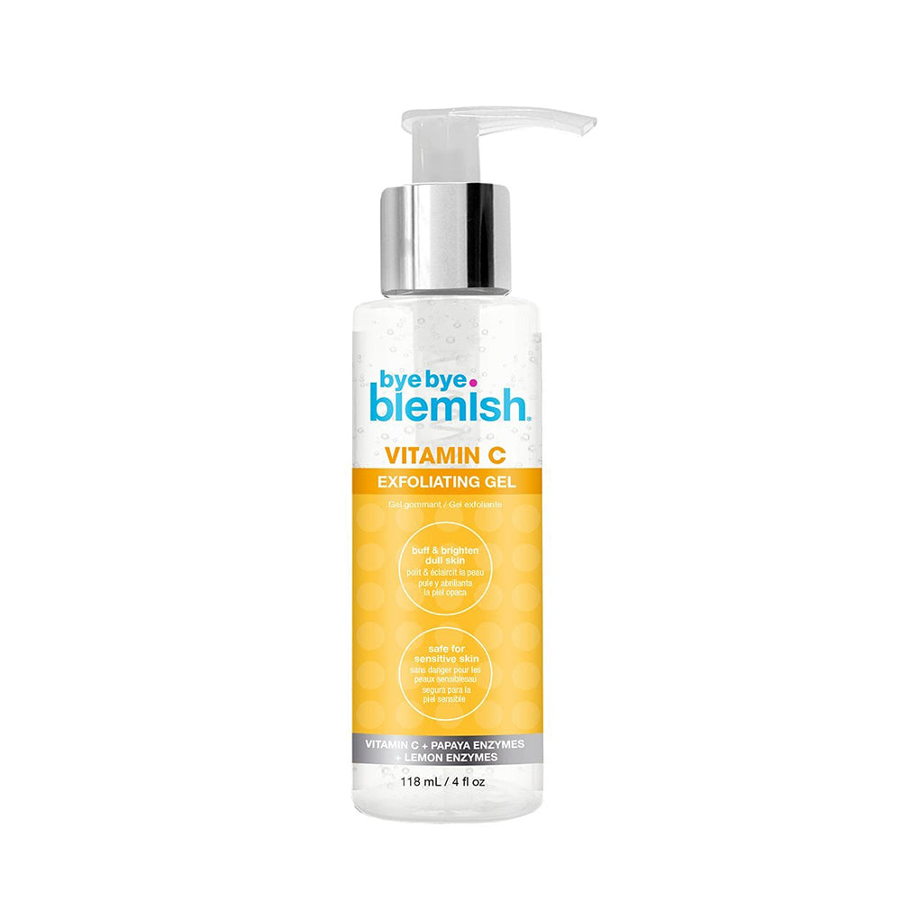BYE BYE BLEMISH Vitamin C Exfoliating Gel (118mL) - TBBS