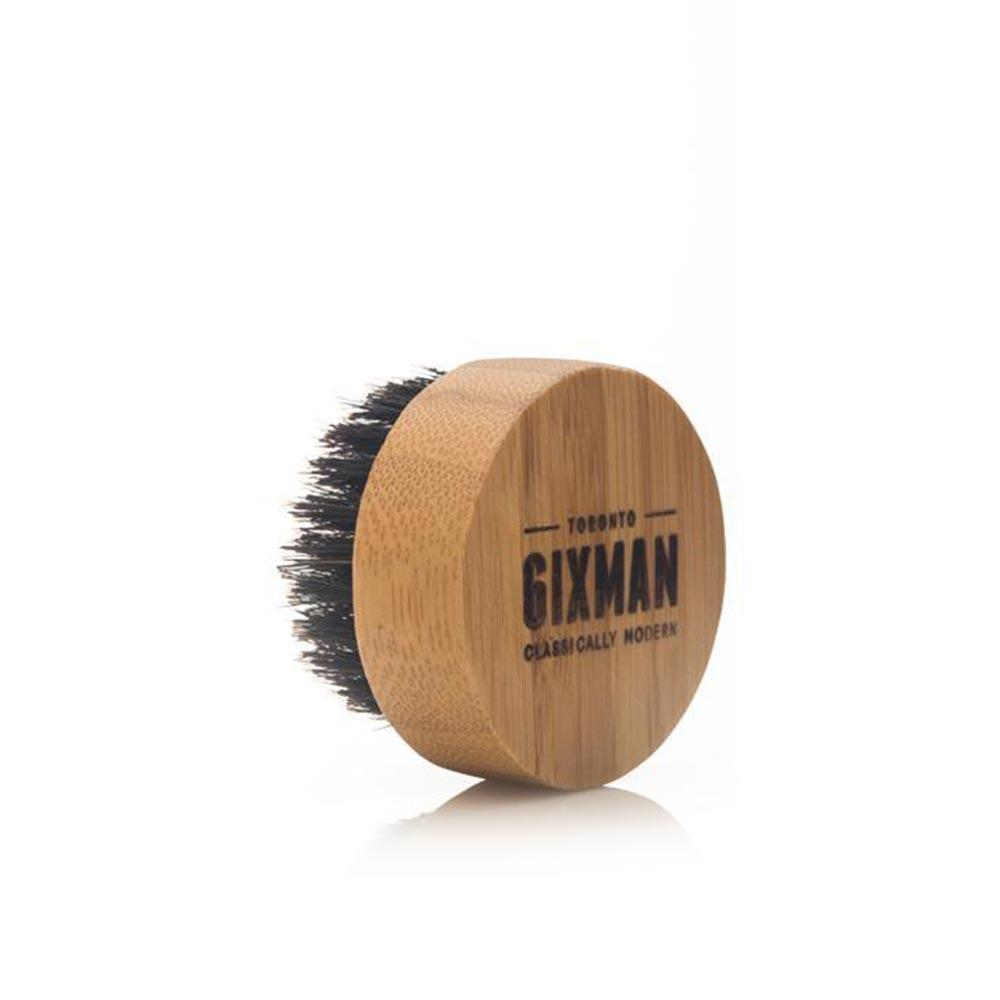 6IXMAN Boar Beard Brush - TBBS