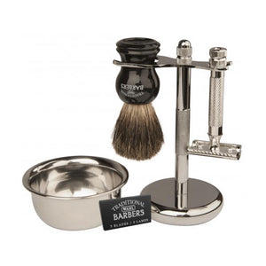WAHL Classic Shave Kit - TBBS
