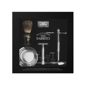 WAHL Classic Shave Kit