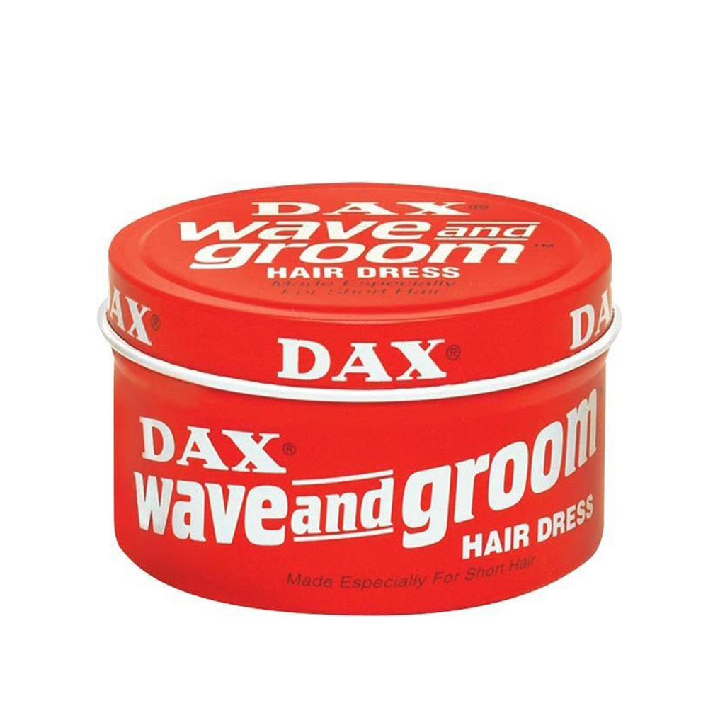 DAX Wave & Groom Pomade (3oz) - TBBS