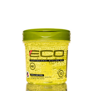 ECO STYLE Olive Oil Gel (16oz) - TBBS