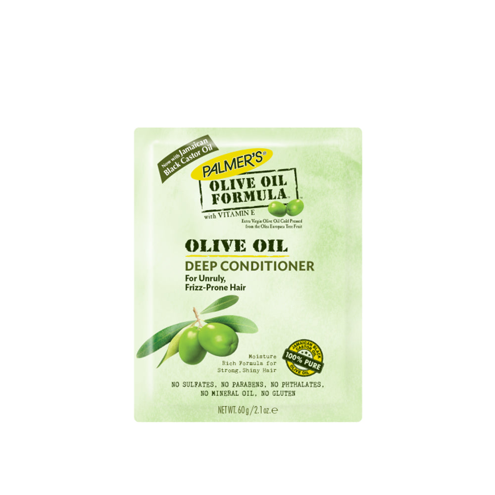 PALMER'S Olive Oil Deep Conditioning Pack (60g) - TBBS