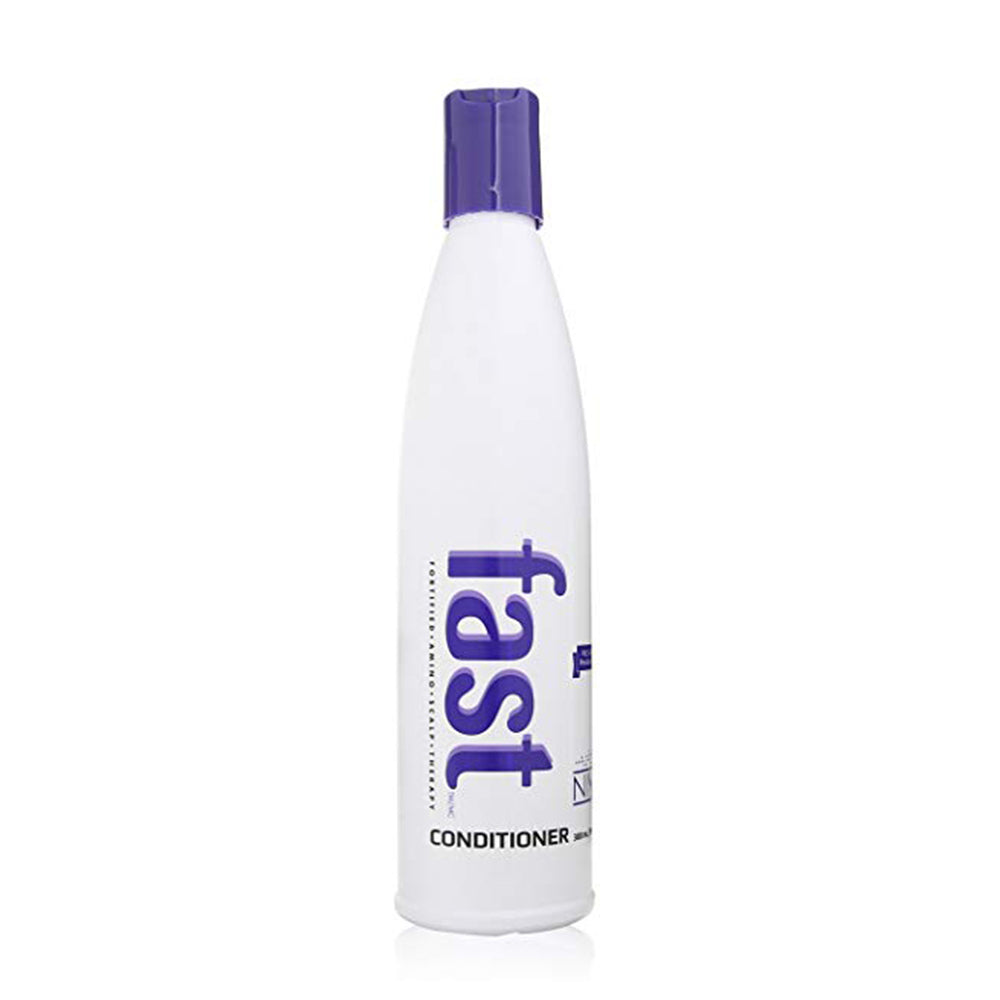 NISIM FAST Sulfate Free Conditioner (300mL) - TBBS