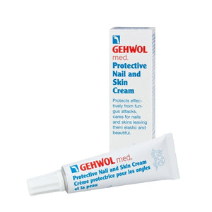 GEHWOL Protective Nail and Skin Cream (15mL)