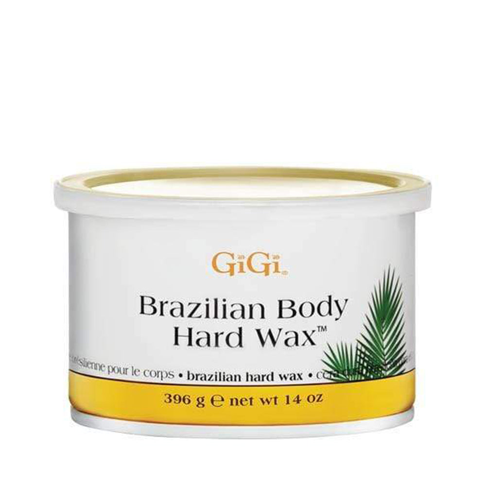 GIGI Brazillian Wax (14oz) - TBBS