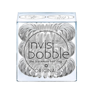 INVISIBOBBLE Original Crystal Clear - TBBS