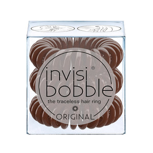 INVISIBOBBLE Original Pretzel Brown - TBBS
