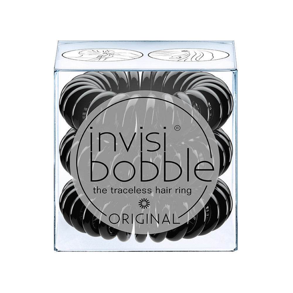 INVISIBOBBLE Original True Black - TBBS