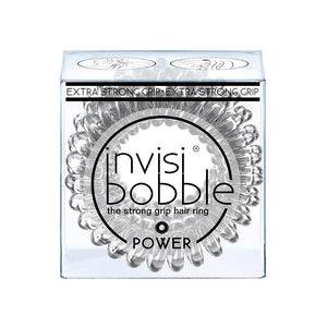 INVISIBOBBLE Power Crystal Clear - TBBS