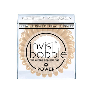 INVISIBOBBLE Power Nude - TBBS