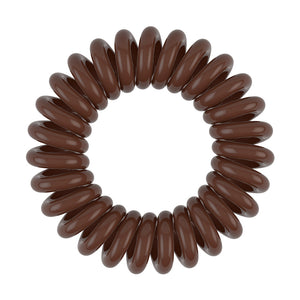 INVISIBOBBLE Power Pretzel Brown - TBBS
