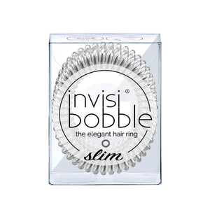 INVISIBOBBLE Slim Chrome Sweet Chrome - TBBS