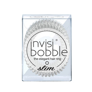 INVISIBOBBLE Slim Crystal Clear - TBBS
