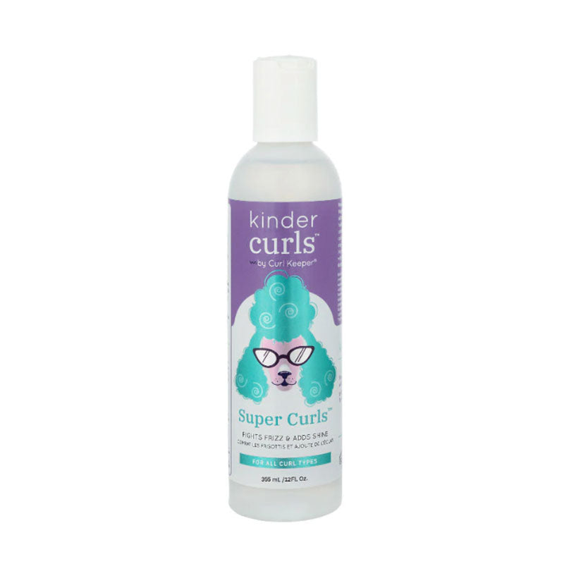 KINDER CURLS NEW FOR KIDS! Super Curls Styler (355ml) - TBBS
