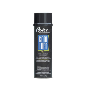 OSTER Kool Lube Spray - TBBS