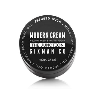 6IXMAN Modern Cream 80mL - TBBS
