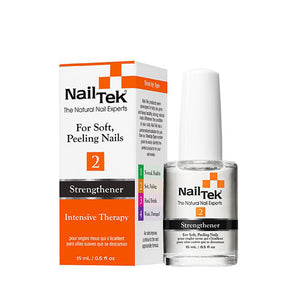 NAILTEK 2 Intensive Therapy Nail Treat (0.5oz) - TBBS