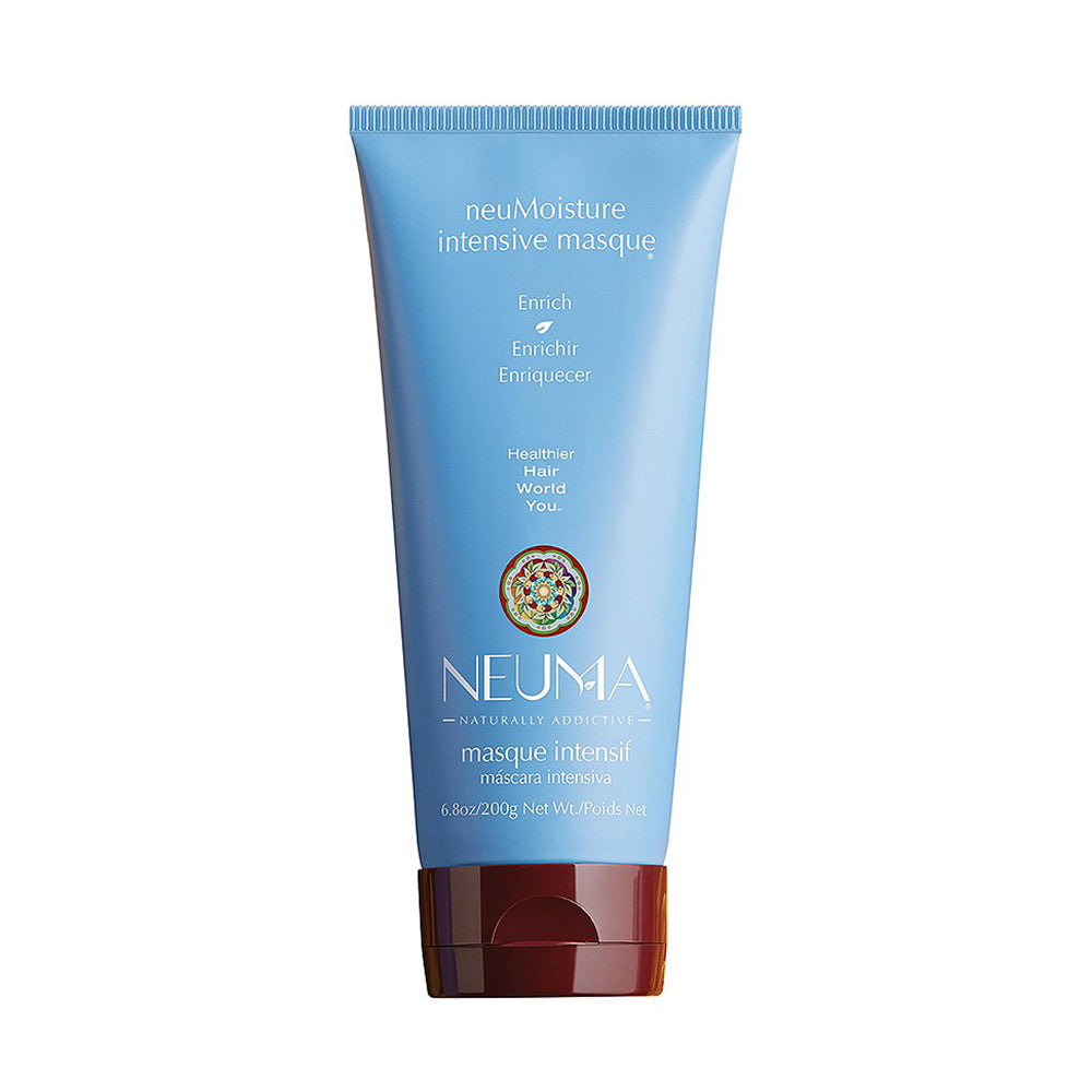 NEUMA neuMoisture Intensive Masque (200ml) - TBBS