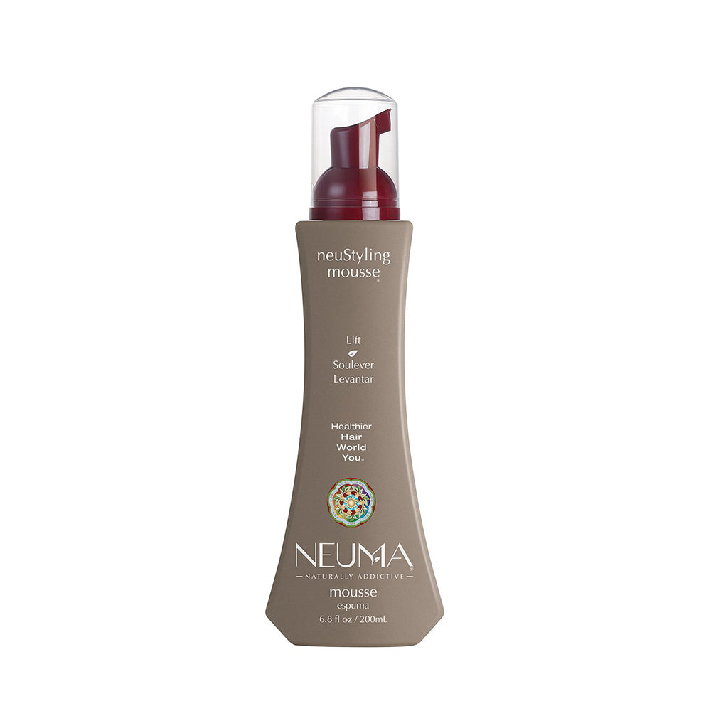 NEUMA neuStyling Mousse (200ml) - TBBS