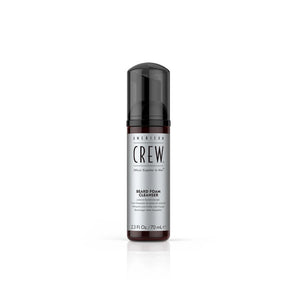 AMERICAN CREW Beard Foam Cleanser (70ml)