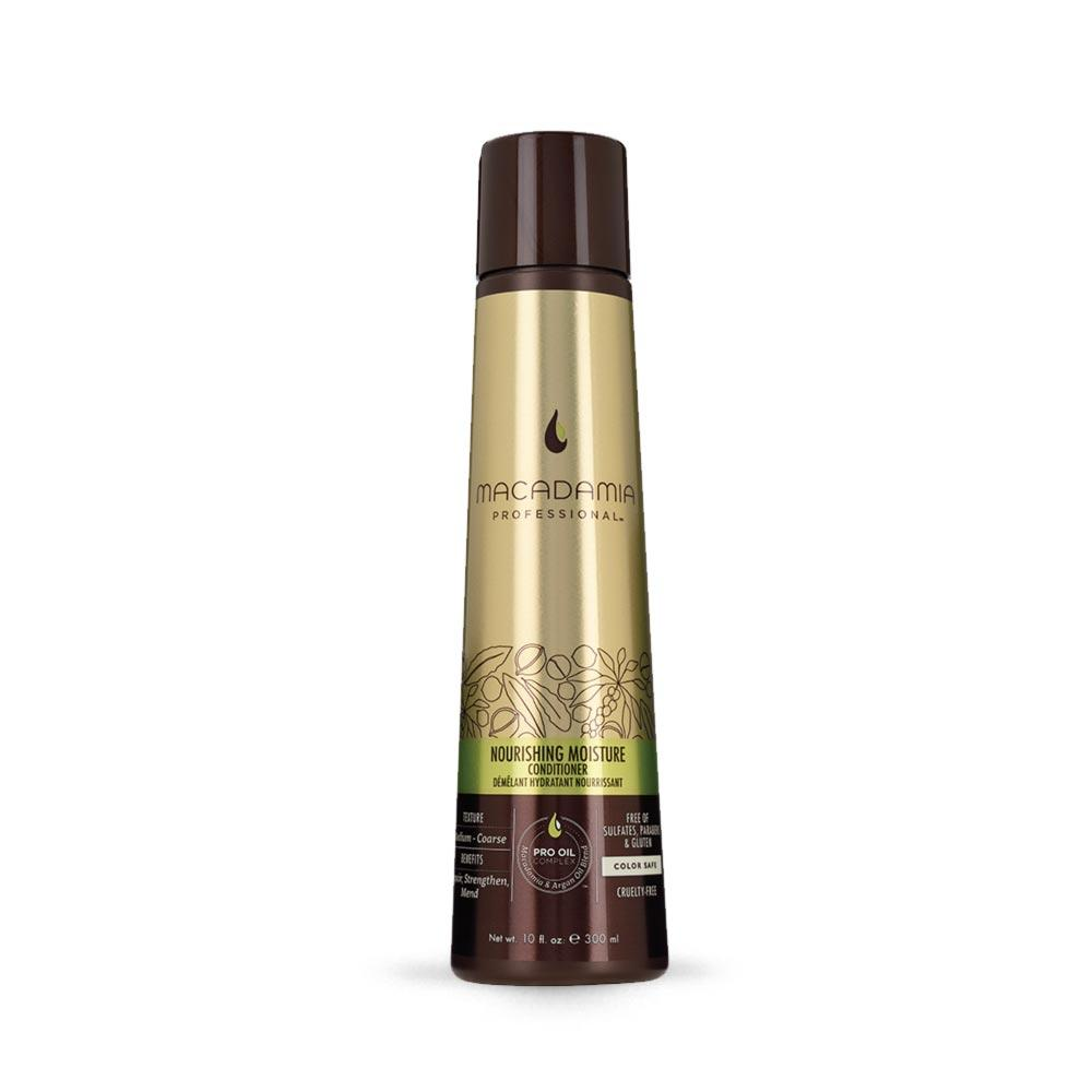 MACADAMIA Nourishing Moisture Conditioner (300mL) - TBBS