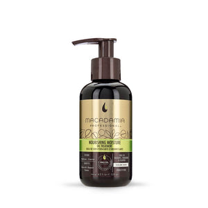 MACADAMIA Nourishing Moisture Oil Treatment (125mL) - TBBS