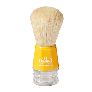 OMEGA 18 Shaving Brush - TBBS