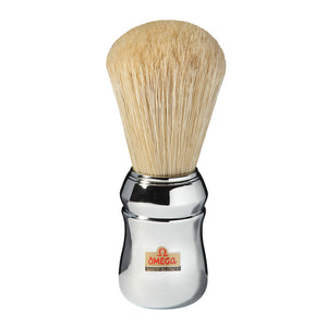 OMEGA 48 Shaving Brush - TBBS