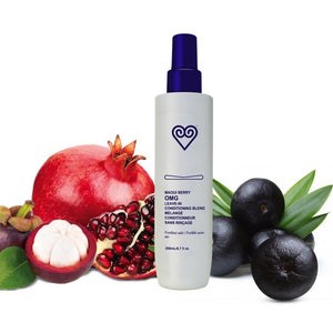 BRAND WITH A HEART OMG Leave-In Conditioner 300mL - TBBS