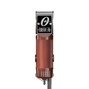OSTER Classic 76® Universal Motor Clipper - TBBS