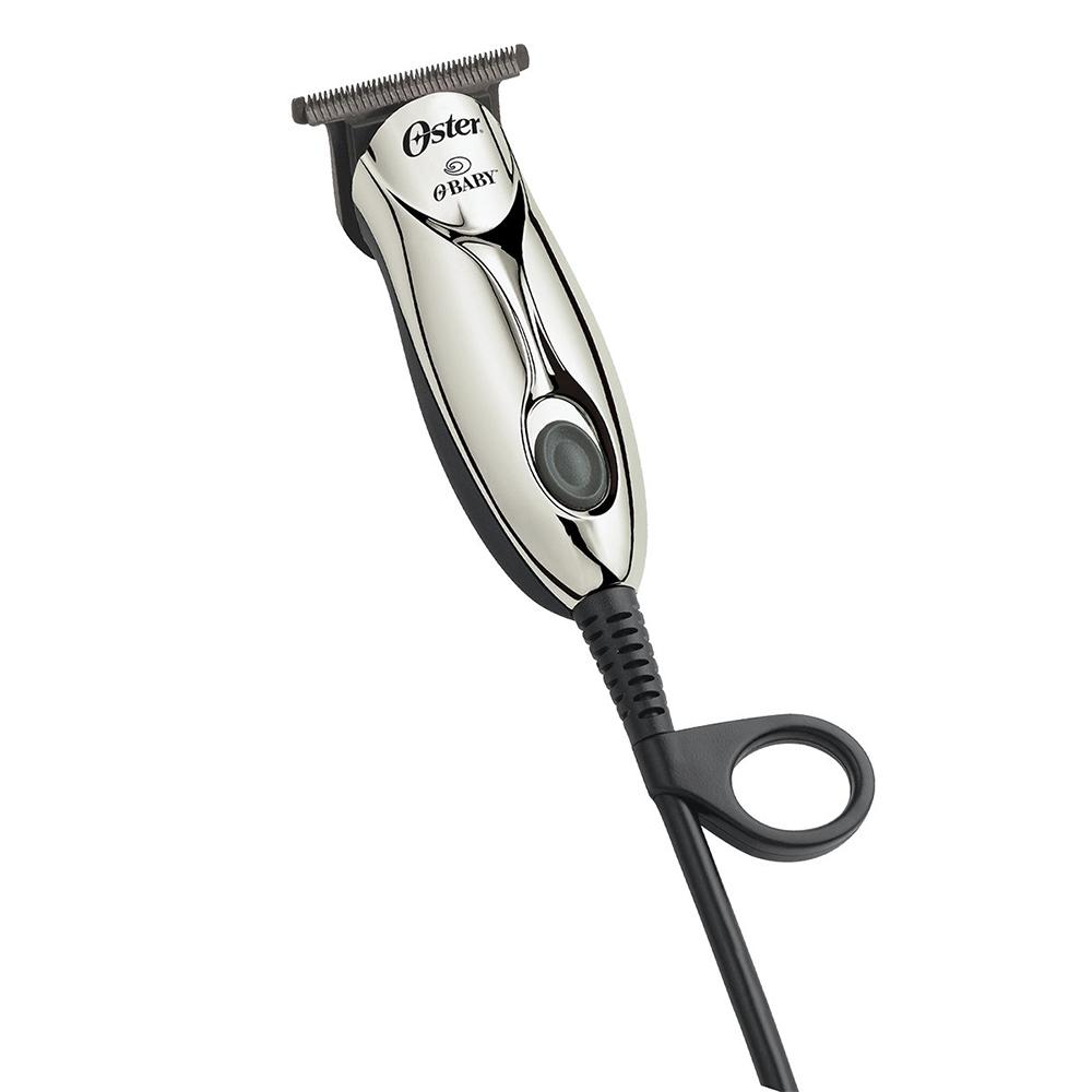 OSTER O'Baby® Mini Trimmer w/Titanium coated blades - TBBS