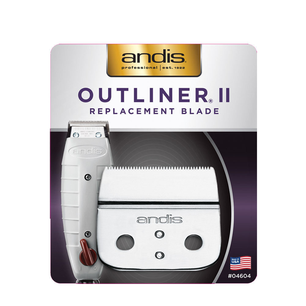 ANDIS Outliner Replacement Blade - TBBS