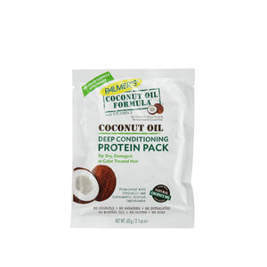 PALMER'S Coconut Oil Deep Conditioning Protein Pack (60g) - TBBS