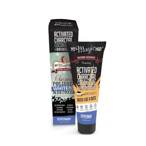 MAGIC MUD Peppermint Paste - TBBS