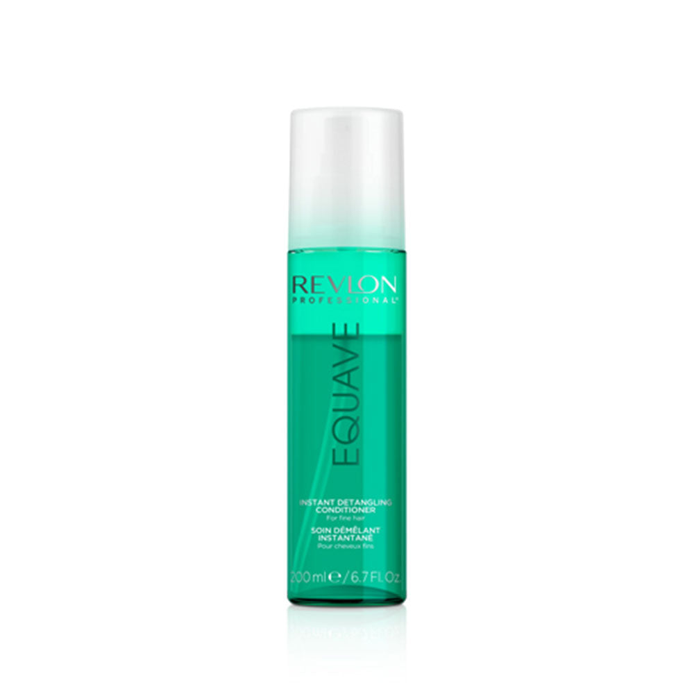 REVLON Equave Instant Detangling Conditioner For Fine Hair (200mL) - TBBS