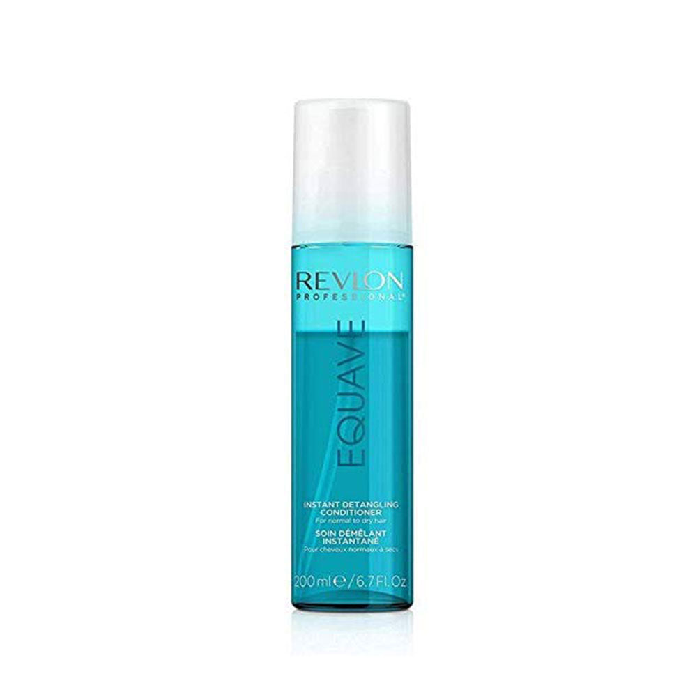 REVLON Equave Instant Leave In Detangling Conditioner For Normal To Dry Hair (200mL) - TBBS