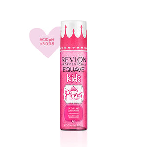 REVLON Equave Kids Princess Leave In Detangler (200mL) - TBBS