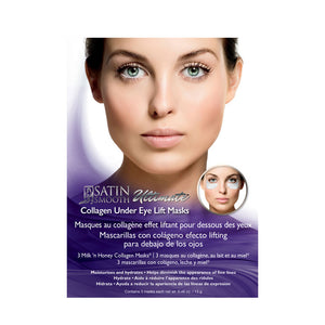 SATIN SMOOTH Under Eye Lift Mask
