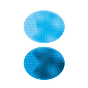 SILKLINE Silicone Facial Cleansing Pad - TBBS