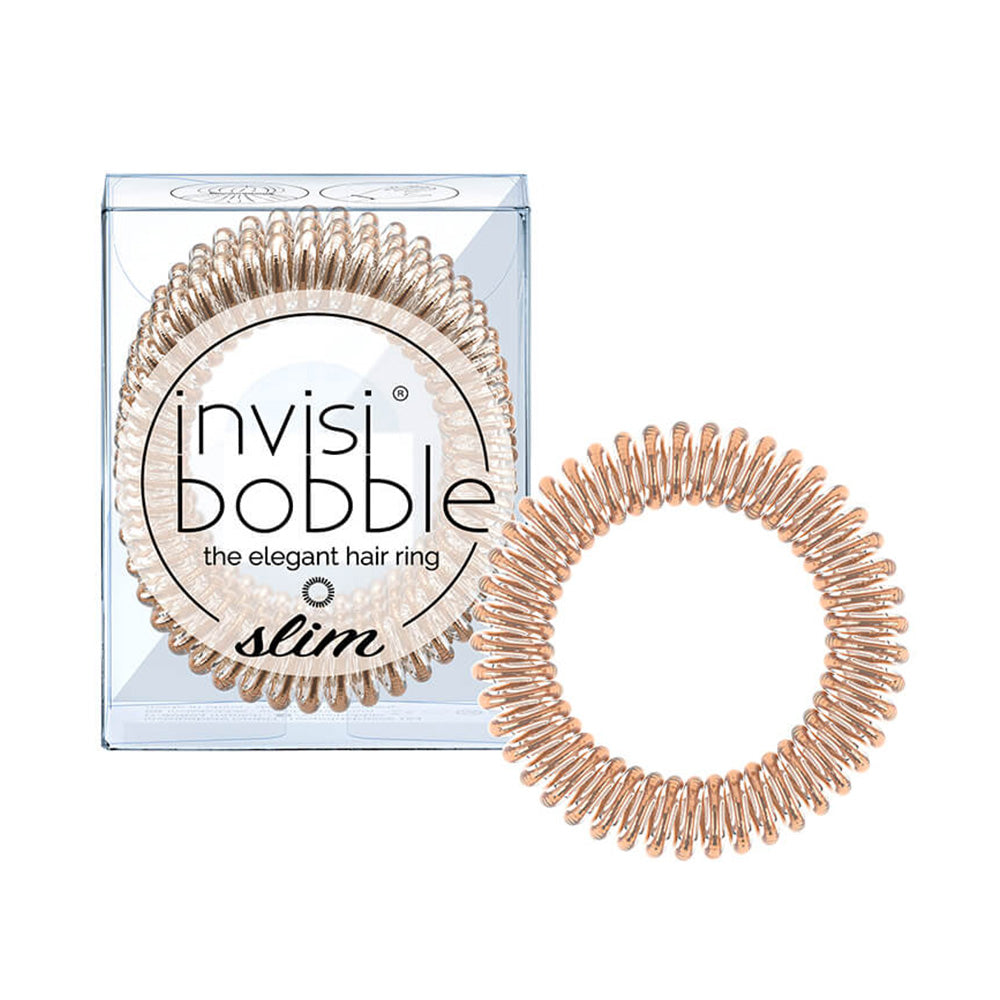 INVISIBOBBLE Slim Bronze Me Pretty - TBBS