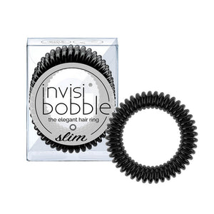 INVISIBOBBLE Slim True Black - TBBS