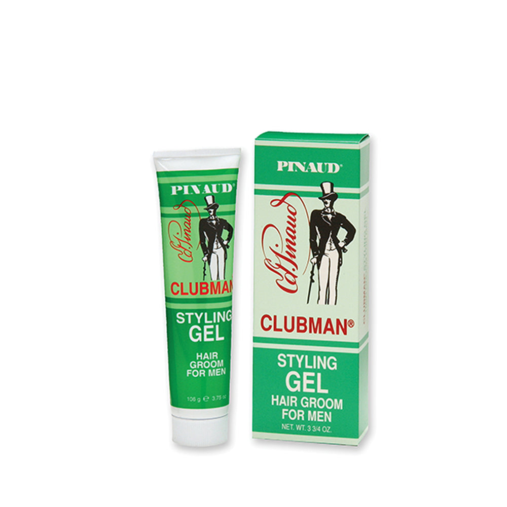CLUBMAN Styling Gel (120ml) - TBBS