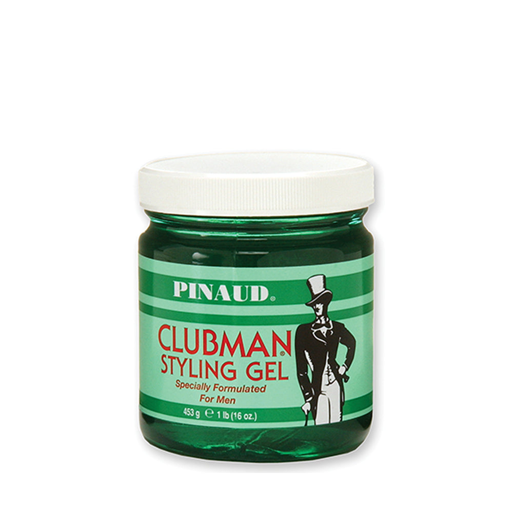CLUBMAN Styling Gel (450ml) - TBBS