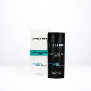SURETHIK Fiber Light Blond 30G - TBBS