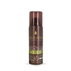 MACADAMIA Style Lock Strong Hold Hairspray (43mL) - TBBS